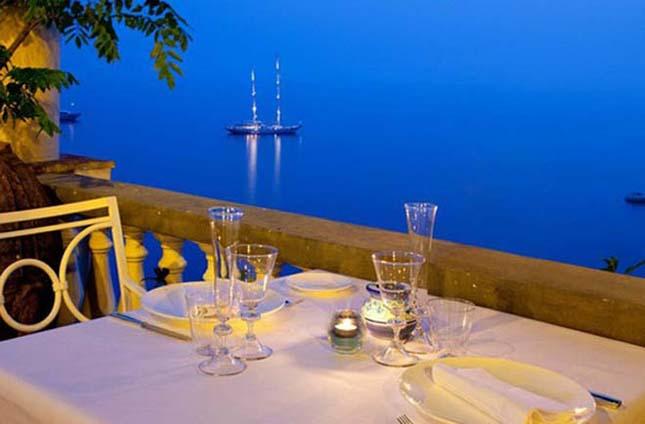 Eladó az olaszországi Li Galli szigetcsoport