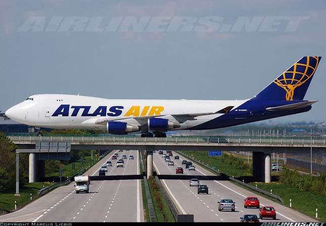 Lipcse-Halle Repülőtér Németországban