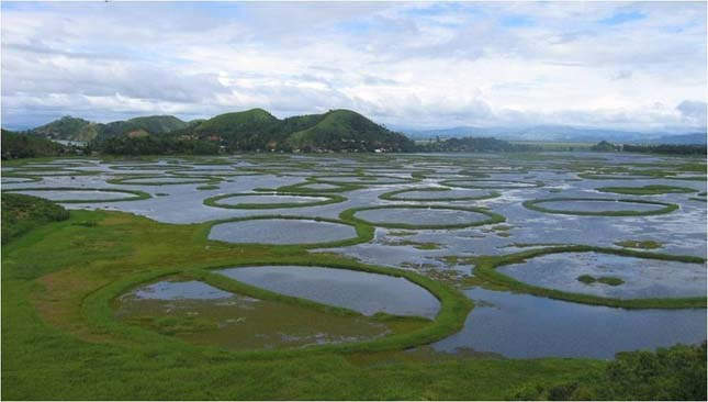 Loktak-tó