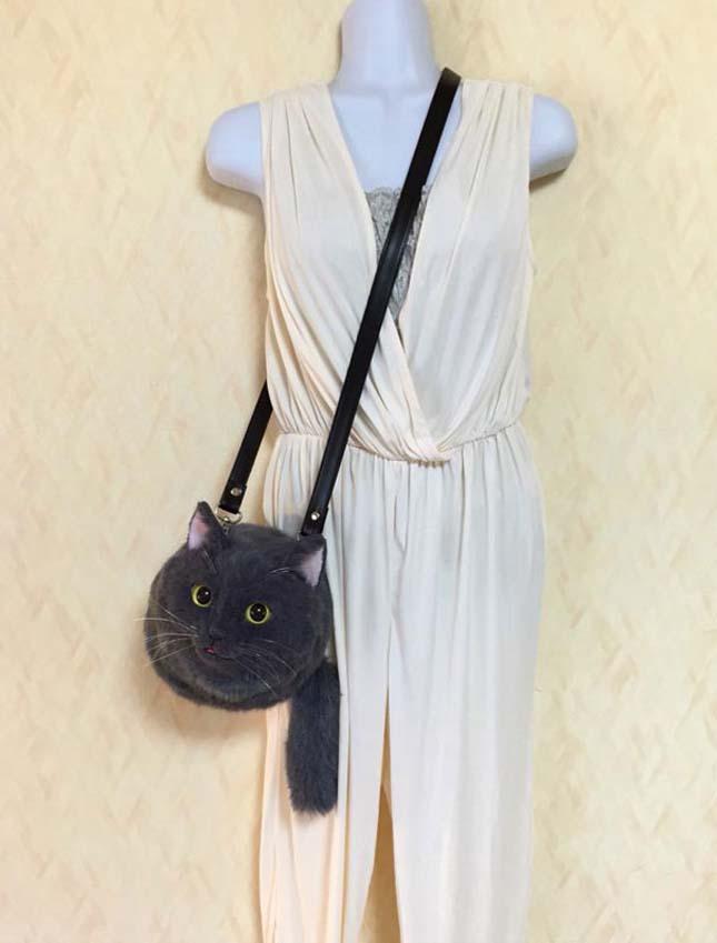 Macskatáska
