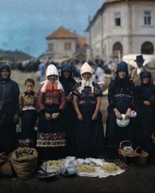 Magyarország az 1930-as években
