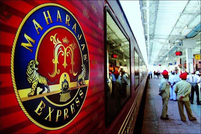 Maharadzsa Expressz