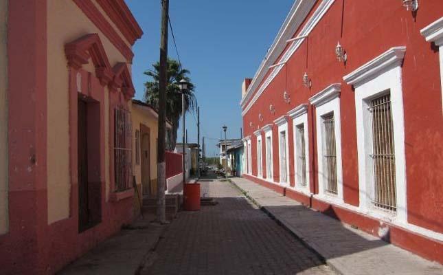 Mexcaltitán