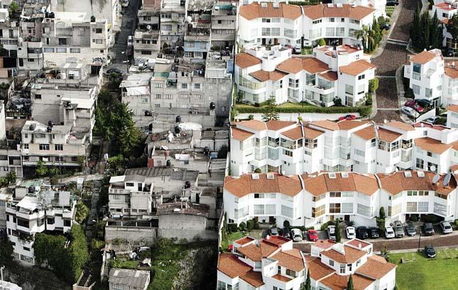 Mexikói kontraszt