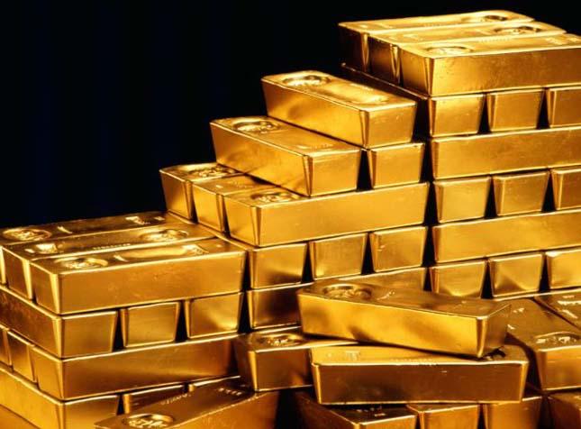 Náci aranyvonat