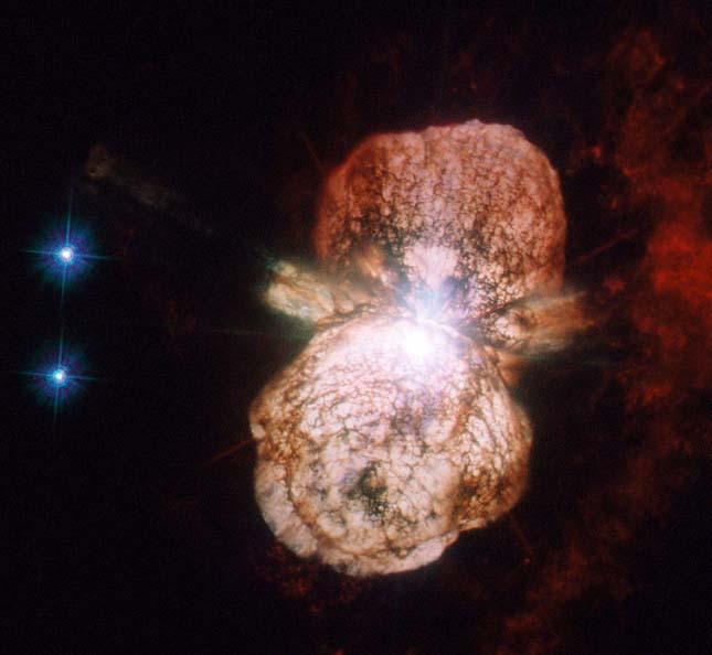 NASA - Kozmosz