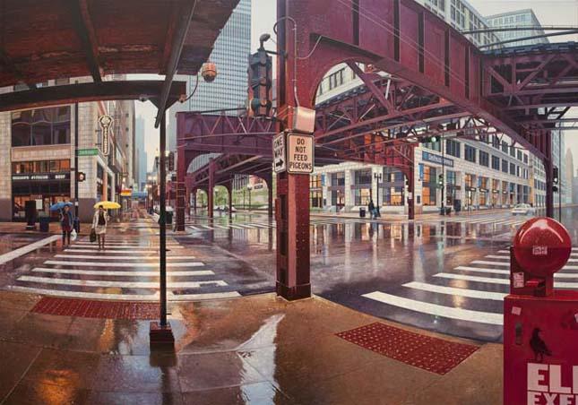Bámulatos élethű festmények – Nathan Walsh