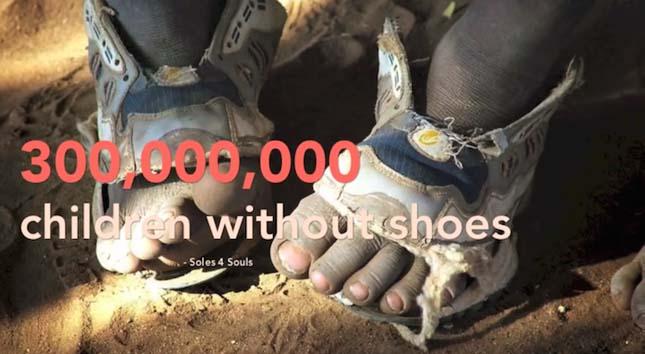 Növekvő cipő