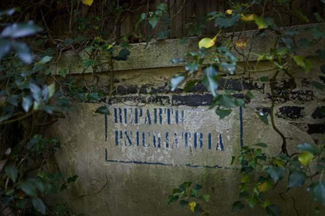 Poveglia, hátborzongató olasz sziget