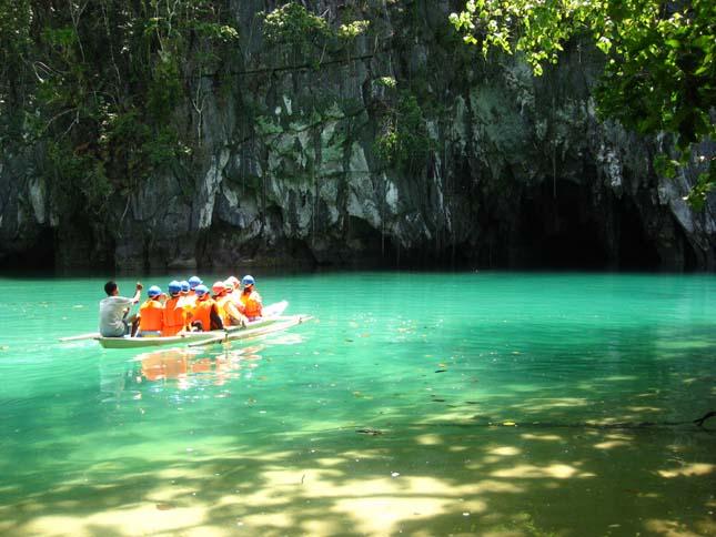 Puerto Princesa, Fülöp-szigetek