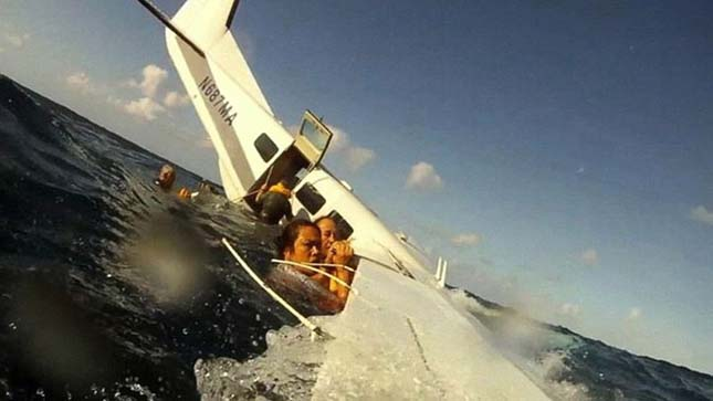 Repülőgép katasztrófa