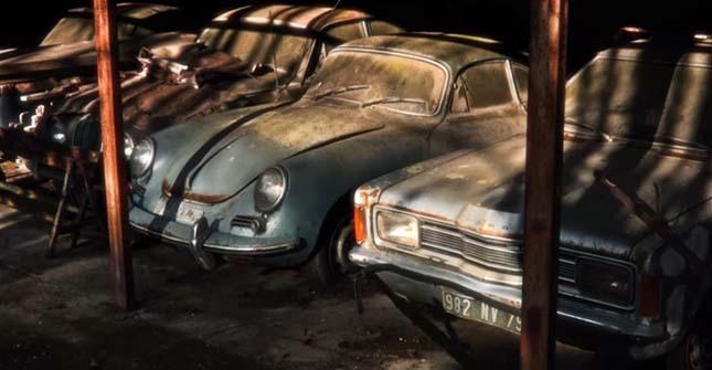 Ritka autók