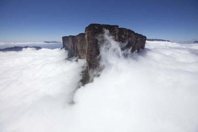 Roraima-hegy