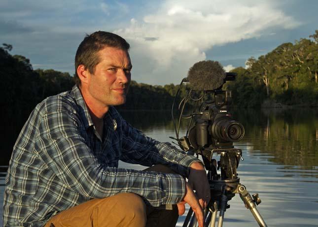 Az Amazonas megmentése