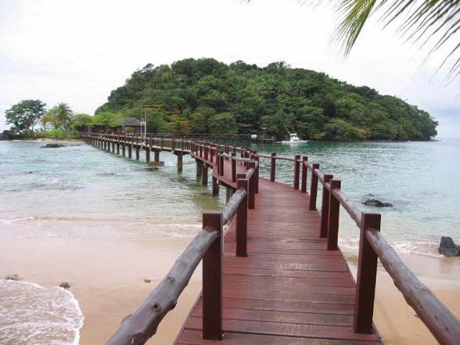 Sao Tomé és Príncipe