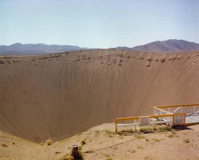 Sedan-kráter