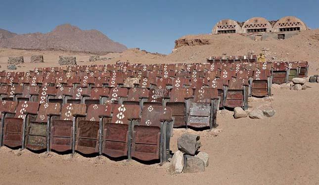 Sivatagi mozi