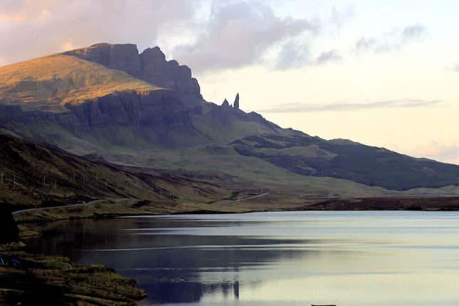 Skye-szigete