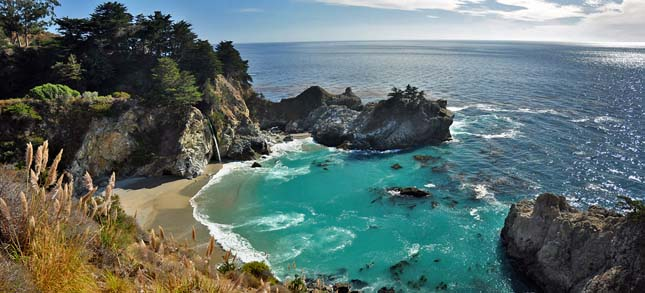Legszebb tengerpartok