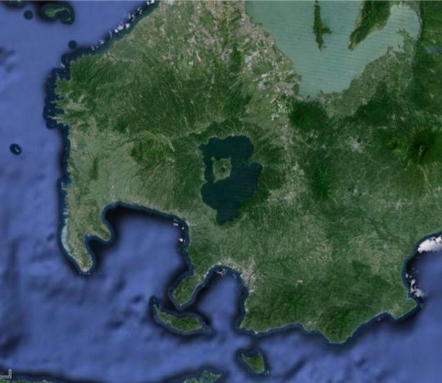 Sziget a szigetben