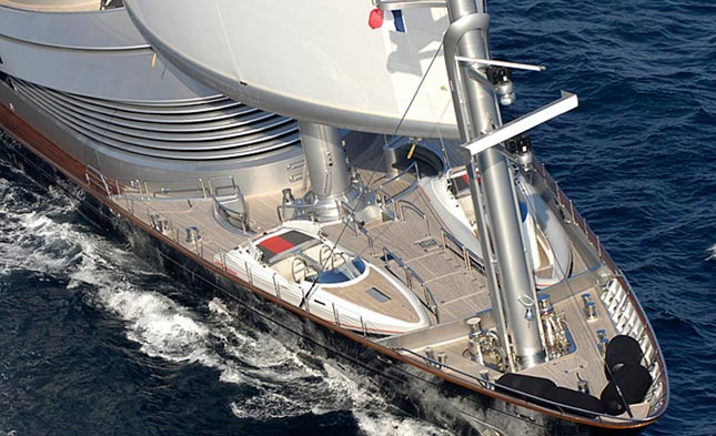 MAILTESE FALCON jacht