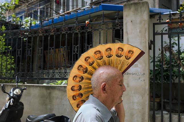 Tao Liu utcai fotói