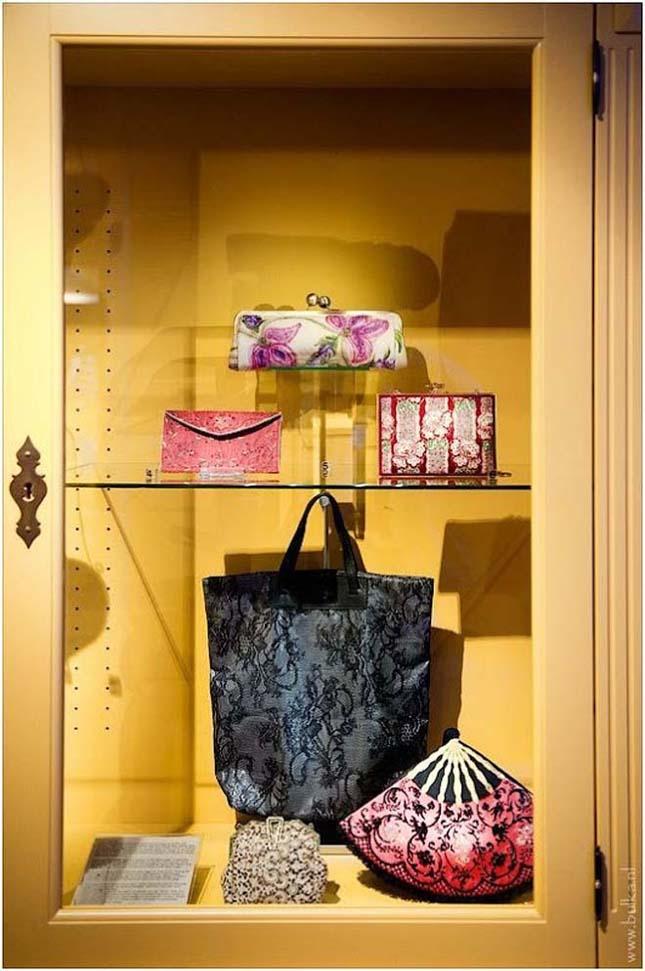 Táskák és pénztárcák múzeuma