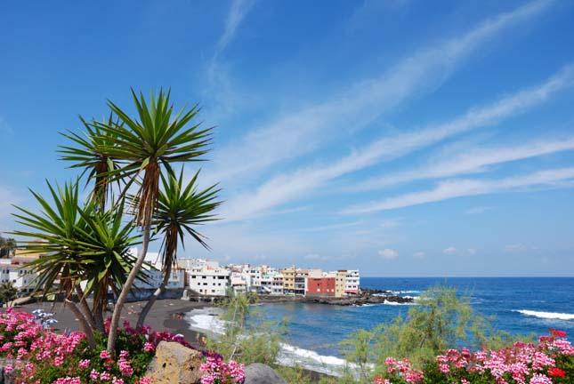 Tenerife, Kanári-szigetek