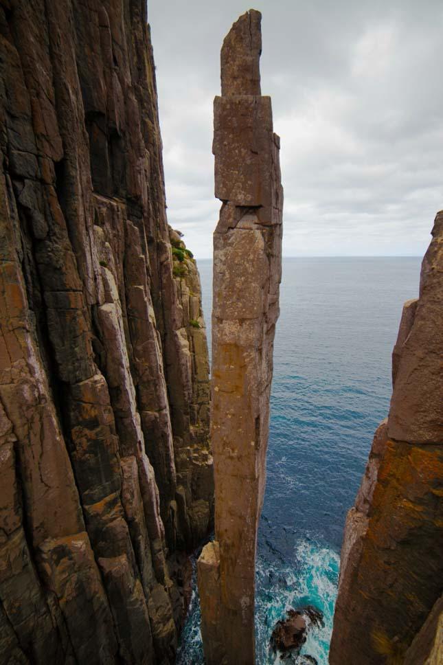 Totemoszlop, Ausztrália