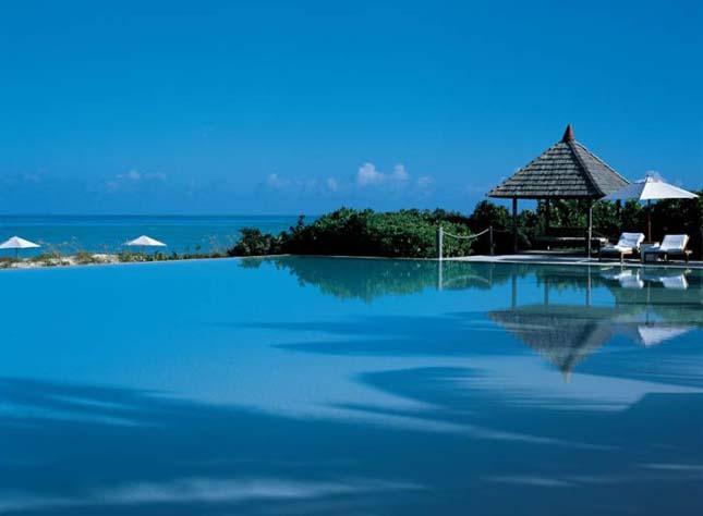 Turks és Caicos-szigetek