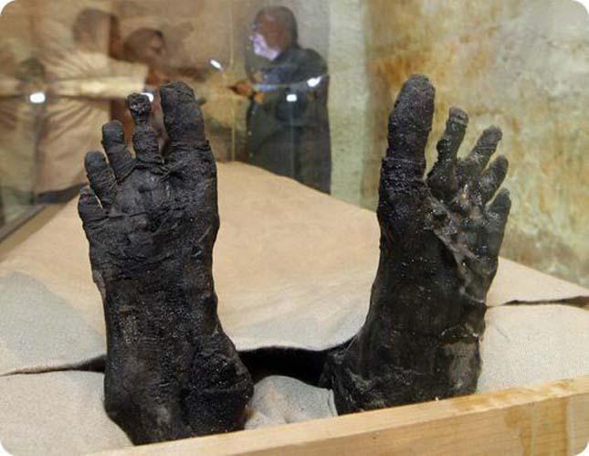 Tutanhamon fáraó