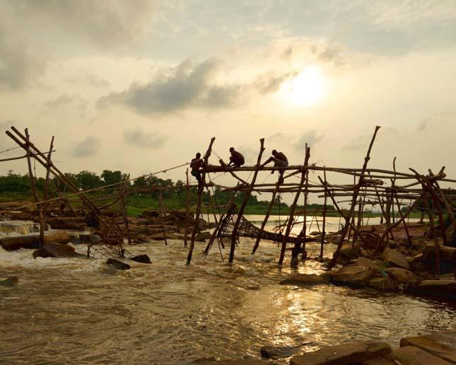 Vad Kongó
