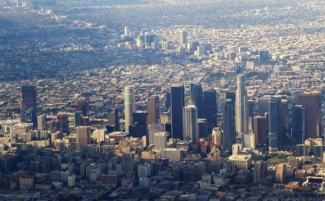 városok fejlődése