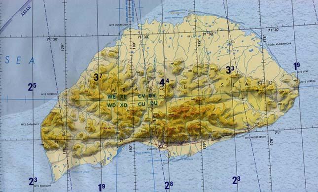 Vrangel-sziget