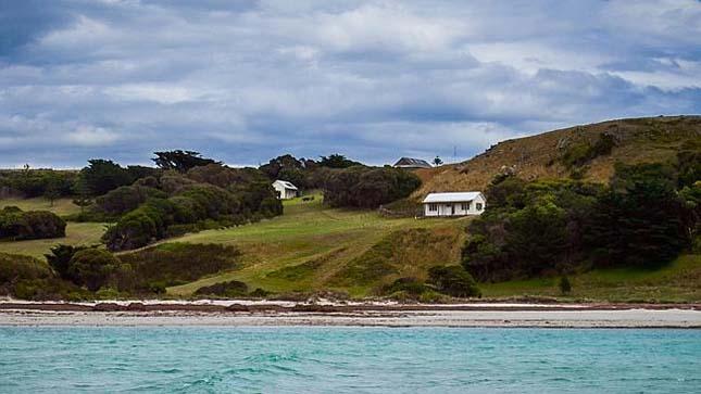 Waterhouse-sziget