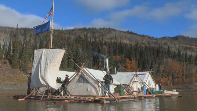 Yukon tutajosai