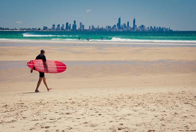 205 időjárási rekord dőlt meg Ausztráliában