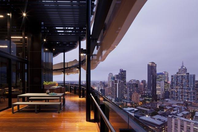 William Barak building - Melbourne