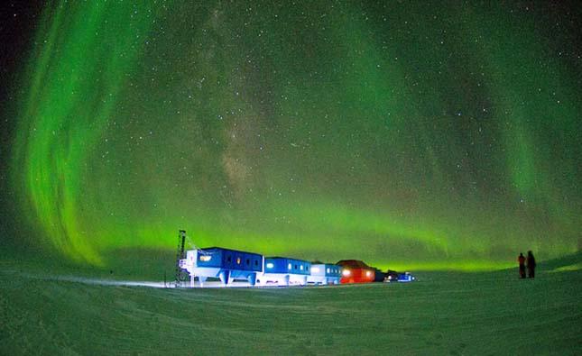 British Antartcic Survey