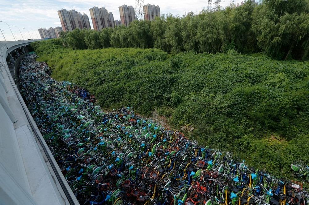 Biciklitemető