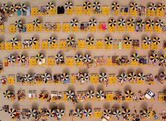 2016 legjobb drónfotói