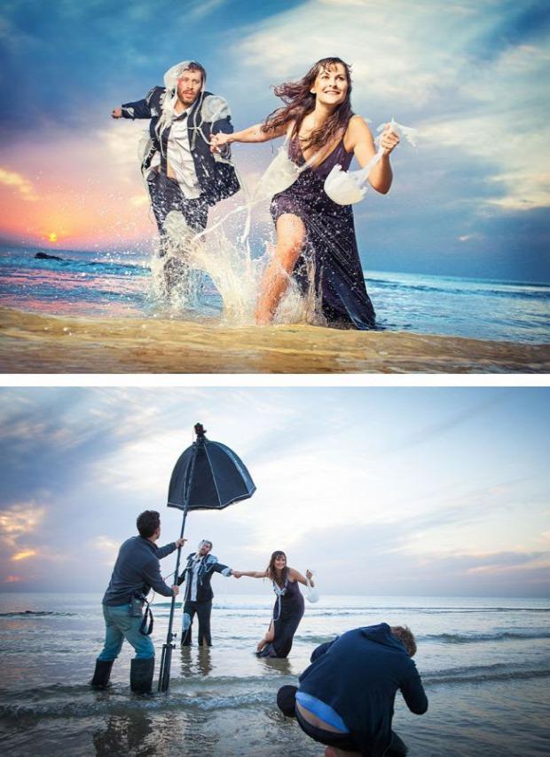 Így készülnek a fényképek
