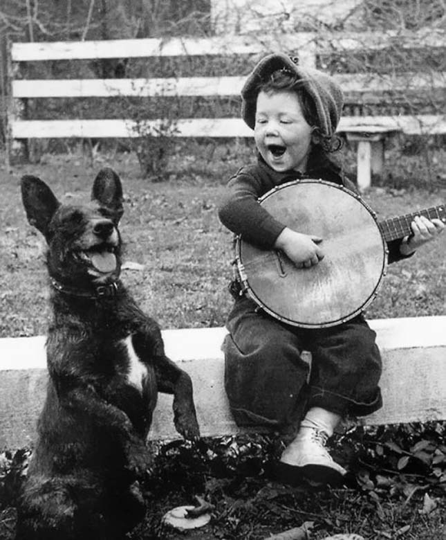 Gyermekkor régen