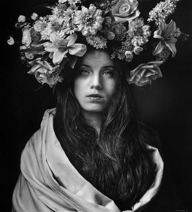 Hiperrealista portrék