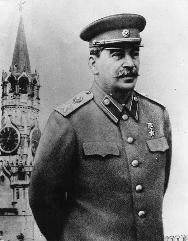 Joszif Sztálin