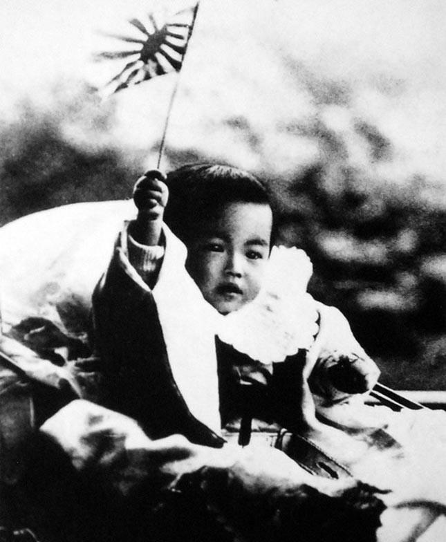 Emperor Shōwa (Hirohito)