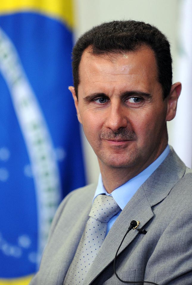 Bassárel-Aszad