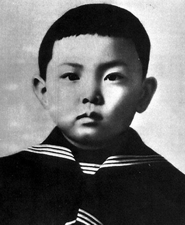 Kim Dzsong Il