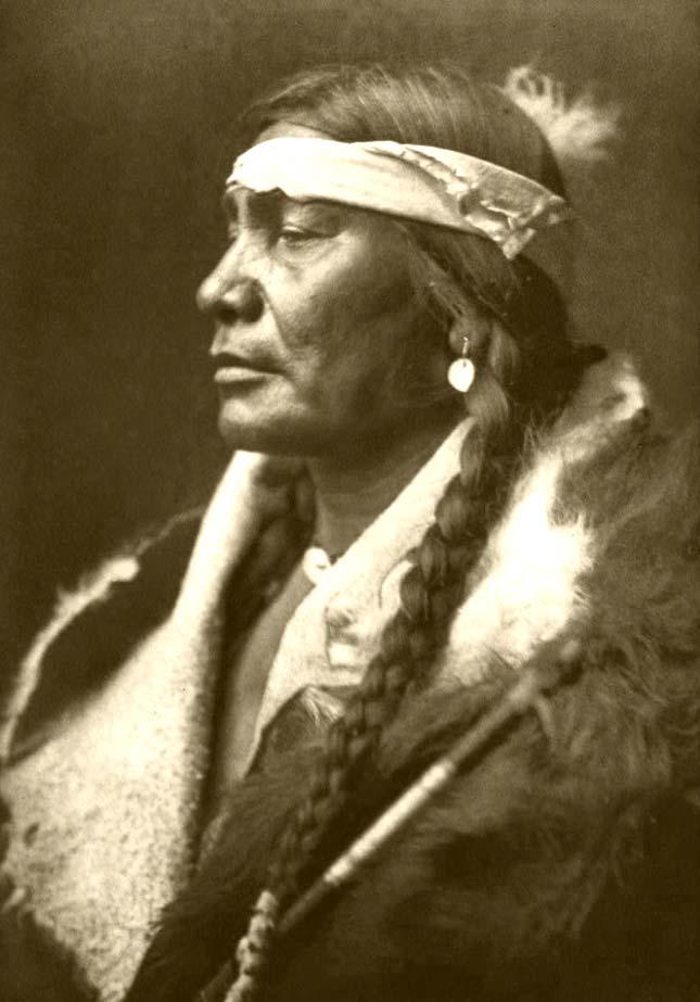 Amerikai indiánok