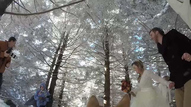 Esküvői videó